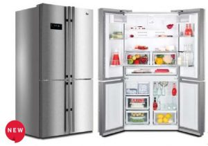 Tủ Lạnh Teka NFE4 900 X 113430001