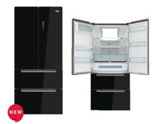 Tủ Lạnh Teka RFD 77820 GBK 113430004